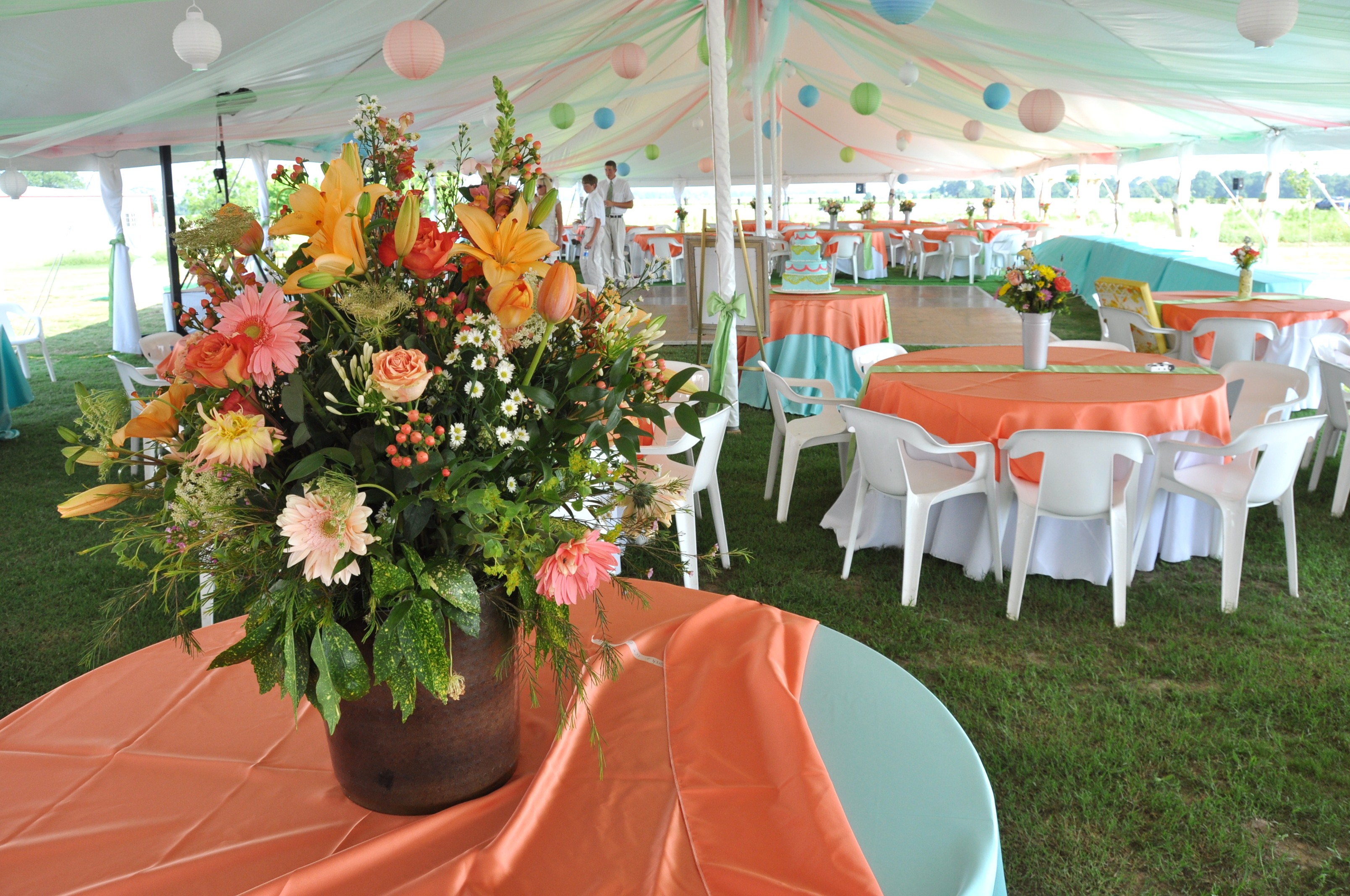 Als Are Available At Hamstead Acres For Weddings And Other Events In Eastern North Carolina